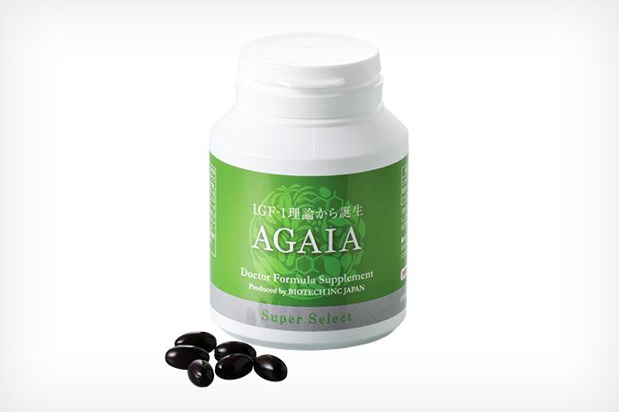 AGAIA Super Select