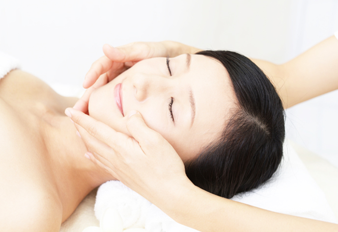 ABOUT Facial Therapy