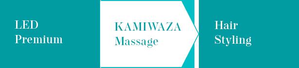 KAMIWAZA Flow