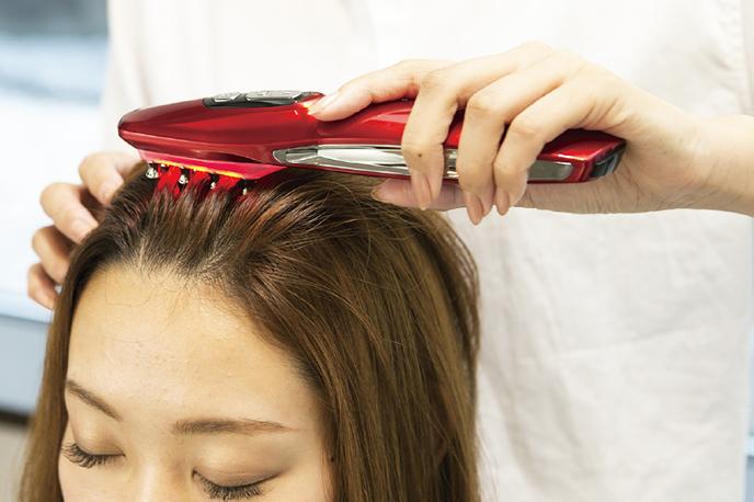 HairRepro Z + GF Essence G & S